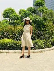 Short Dress For Ladies