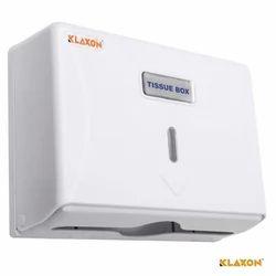 Klaxon Tissue Paper Dispenser