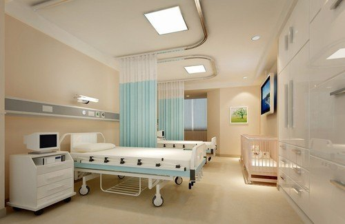 Clinic Interior Designing Services, 3D Interior Design Available: Yes