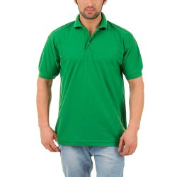 Gazelles Half Sleeves Polo T Shirts