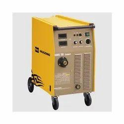 HGMIG 300 MAG Welding Machine