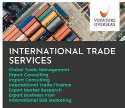 Online & Offline Export Market Research, In Pan India