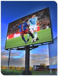 High Performance LED Advertising Screen