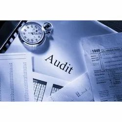 Consulting Firm Corporate Auditing Services
