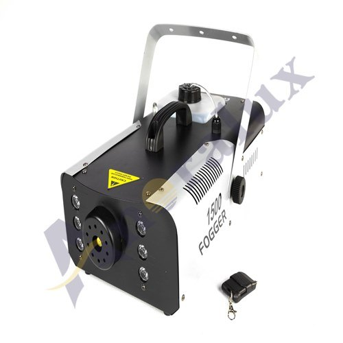 Anoralux 1500W LED Smoke Machine