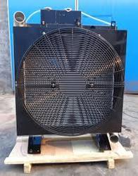 Cummins Genset Radiator