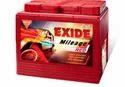 Exide Mileage Batteries