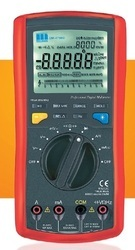 Motwane Digital Multimeter Dm 4750d