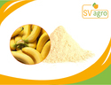Spray Dried Banana Fruit Pulp Powder