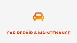 Car Repair And Maintenance Service