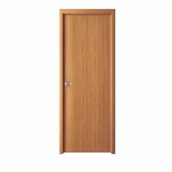 Wooden Laminated Door, Size/Dimension: 8x4 Feet