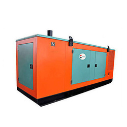 Silent or Soundproof 325 To 2500 Kva Sound Proof Diesel Generator, 415 V