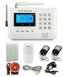 Wireless Burglar Alarm