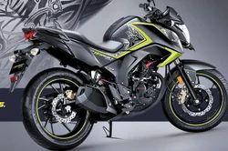 Honda CB Hornet Bike Repair Service