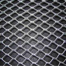 Diamond Fencing Mesh, Thickness: 3mm