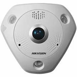 Fisheye Eye Camera