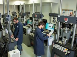 Material Testing Laboratories