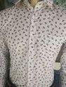 Ptinted Shirt