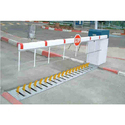 Electric Boom Barrier