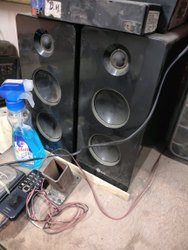 Sound System Repairing