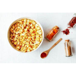 Butter Popcorn Masala, Packing Type: 25kg Bag