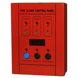 MS Conventional Fire Alarm System