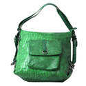 Synthetic Leather Ladies Hand Bag