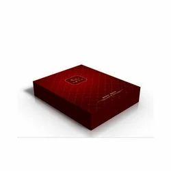 DVR Offset Printed Box