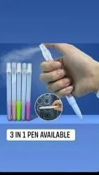 Pen Sanitizer