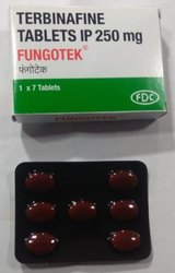 Fungotek IP 250 mg
