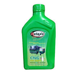 Relaxo cng gas engine oil, Packaging Type: Can