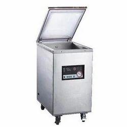 Automatic Vacuum Packaging Machines
