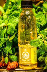 Yoga Jal The Synergy Drink Ginger Mint Jalwa