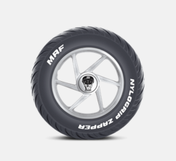 MRF Motorcycle Tyres - MRF Bike Tyres Latest Price, Manufacturers