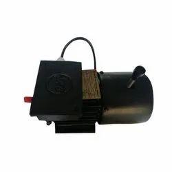 Dahra 3 Phase Brake Motor, Power: 2-5 KW, 415 V