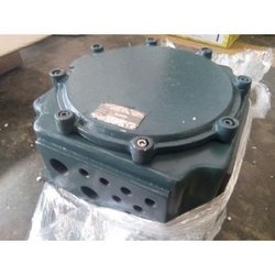 Explosion Proof Multi Way Junction Box
