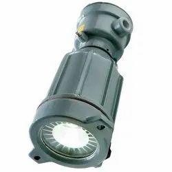 Flameproof Reactor Vessel Lamp