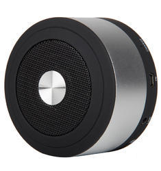 Izy Bluetooth Speaker, Cylinder Shape, 3w