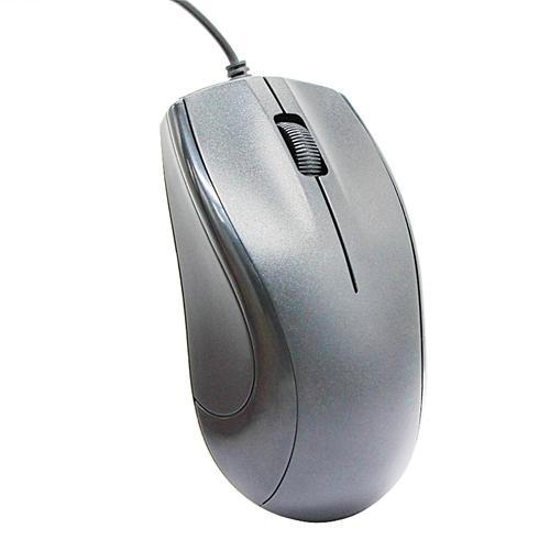 5979efc7bdd Black VCOM - Wired Mouse 400/800/1200 DPI 3-Keys - DM112, Rs 435 ...