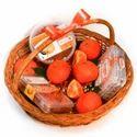 Orange Sweet Gift