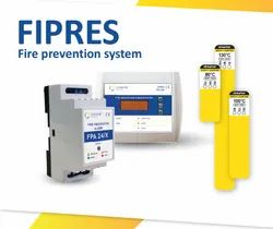FIPRESS- Fire Prevention System
