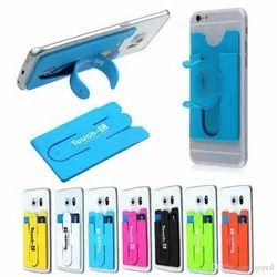 Silicone and Rubber Universal Mobile Stand
