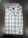 Mens Cotton and Linen Shirts