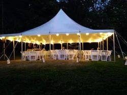 PVC Event Tent
