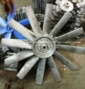 Axial Impeller