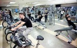 Gym Diet Management Services