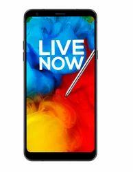 LG Q Stylus Plus Mobile