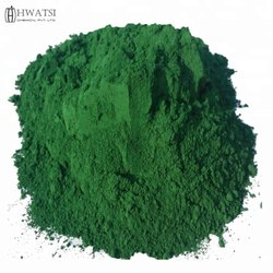 Basic Chromium Sulphate Powder