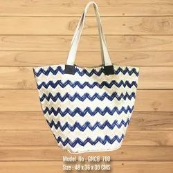 Canvas Fashion Bag
