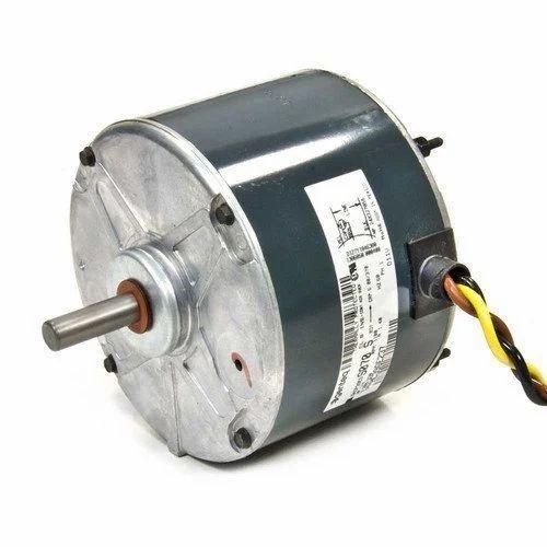single phase ac fan motor, voltage: 220-380 v